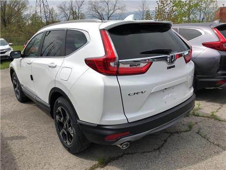 2019 Honda CR-V Touring (Stk: N5163) in Niagara Falls - Image 2 of 4