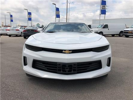 2017 Chevrolet Camaro LT|One Owner|Local Trade| (Stk: 132508A) in BRAMPTON - Image 2 of 15