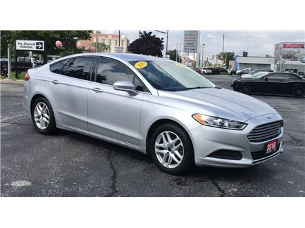 2016 Ford Fusion SE (Stk: 44869) in Windsor - Image 2 of 12