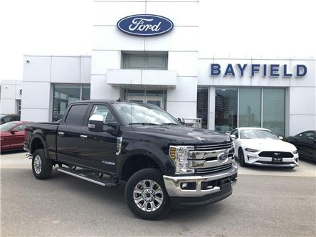 2019 Ford F-350 Lariat (Stk: FH19827) in Barrie - Image 1 of 50