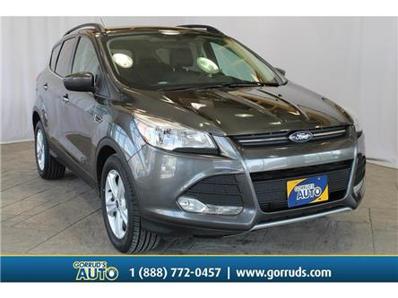 2015 Ford Escape SE (Stk: B52154) in Milton - Image 1 of 45