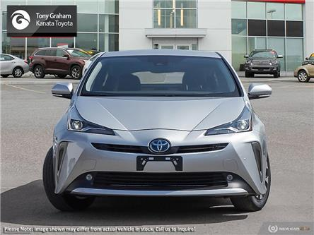 2019 Toyota Prius Technology (Stk: 89652) in Ottawa - Image 2 of 23