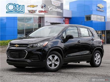 2019 Chevrolet Trax LS (Stk: 2962113) in Toronto - Image 1 of 27