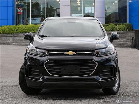 2019 Chevrolet Trax LS (Stk: 2962113) in Toronto - Image 2 of 27