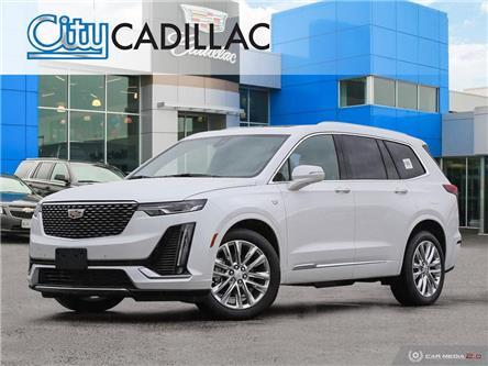 2020 Cadillac XT6 Premium Luxury (Stk: 3003124) in Toronto - Image 1 of 27