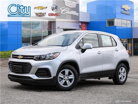 2019 Chevrolet Trax LS (Stk: 2966356) in Toronto - Image 1 of 27