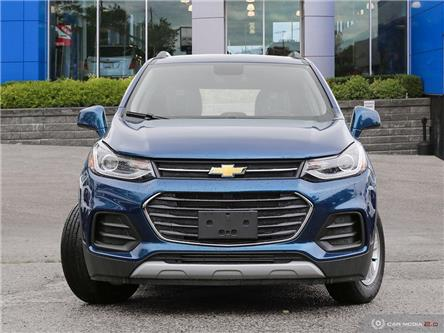 2019 Chevrolet Trax LT (Stk: 2976703) in Toronto - Image 2 of 27