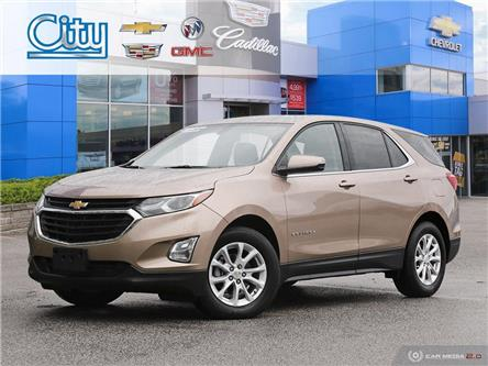 2019 Chevrolet Equinox LT (Stk: 2966594) in Toronto - Image 1 of 27