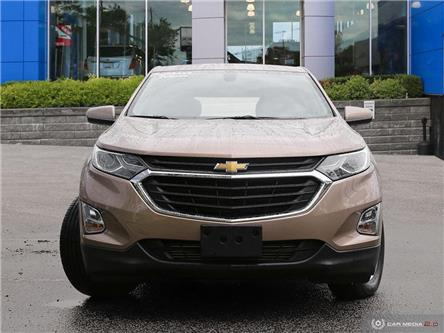 2019 Chevrolet Equinox LT (Stk: 2966594) in Toronto - Image 2 of 27