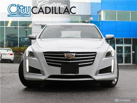 2019 Cadillac CTS 3.6L Luxury (Stk: 2901612) in Toronto - Image 2 of 12