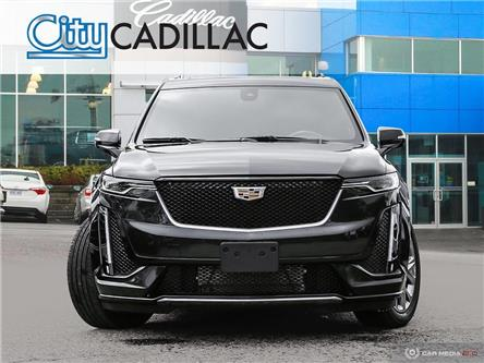 2020 Cadillac XT6 Sport (Stk: 3002369) in Toronto - Image 2 of 27
