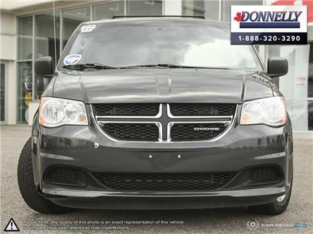 2011 Dodge Grand Caravan SE/SXT (Stk: PBWDUR6073A) in Ottawa - Image 2 of 28