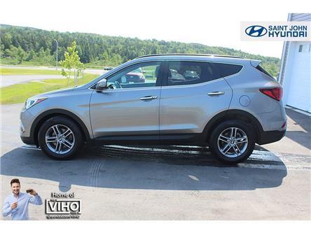 2018 Hyundai Santa Fe Sport  (Stk: U2240) in Saint John - Image 2 of 24