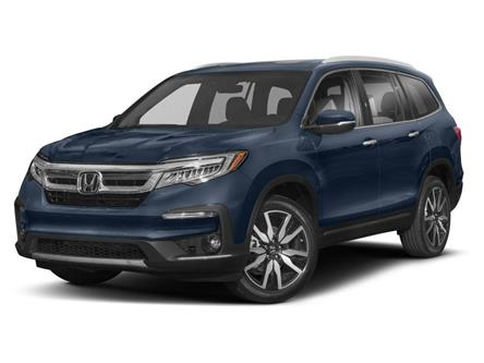 2019 Honda Pilot Touring (Stk: 9508567) in Brampton - Image 1 of 9