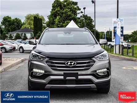 2017 Hyundai Santa Fe Sport  (Stk: 19136A) in Rockland - Image 2 of 29