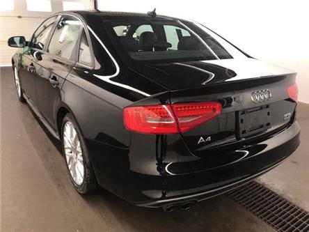 2015 Audi A4  (Stk: 033085) in Vaughan - Image 2 of 10