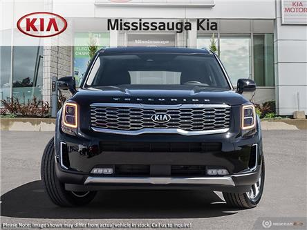 2020 Kia Telluride SX (Stk: TR20014) in Mississauga - Image 2 of 10