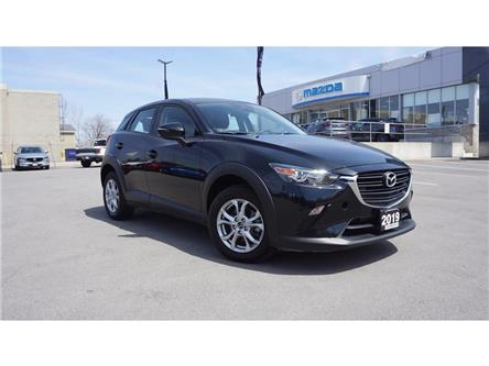 2019 Mazda CX-3 GS (Stk: DR102) in Hamilton - Image 2 of 37
