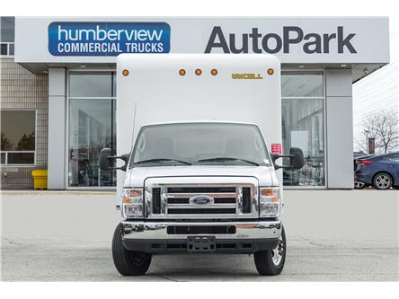 2018 Ford E-450 Cutaway Base (Stk: CTDR3529) in Mississauga - Image 2 of 18