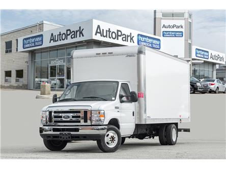 2018 Ford E-450 Cutaway Base (Stk: CTDR3524) in Mississauga - Image 1 of 18