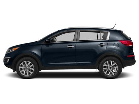 2015 Kia Sportage LX (Stk: 112818SUM143) in Scarborough - Image 2 of 10