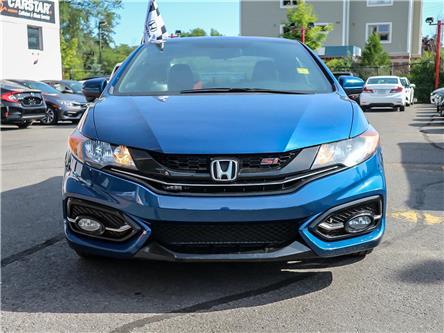 2015 Honda Civic Si (Stk: H7749-0) in Ottawa - Image 2 of 27