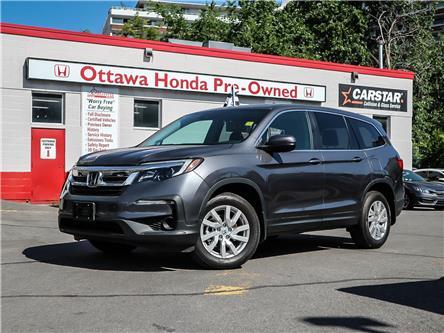 2019 Honda Pilot LX (Stk: 32097-1) in Ottawa - Image 1 of 27