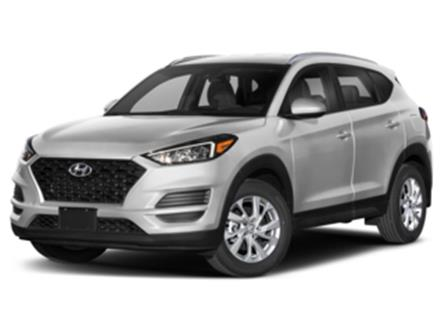 2019 Hyundai Tucson Preferred (Stk: 879584) in Truro - Image 1 of 13