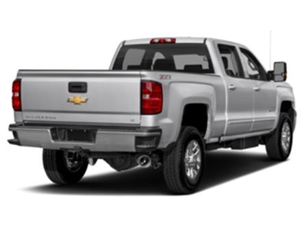 2018 Chevrolet Silverado 2500HD LT (Stk: 276505) in Truro - Image 2 of 13