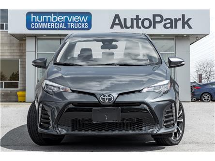 2019 Toyota Corolla SE (Stk: APR3526) in Mississauga - Image 2 of 20