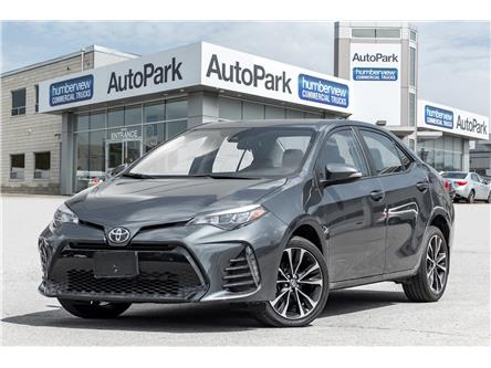 2019 Toyota Corolla SE (Stk: APR3526) in Mississauga - Image 1 of 20