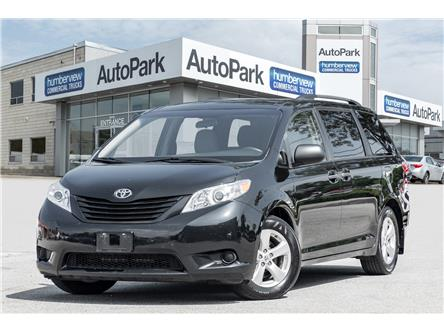 2015 Toyota Sienna 7 Passenger (Stk: APR3999) in Mississauga - Image 1 of 19