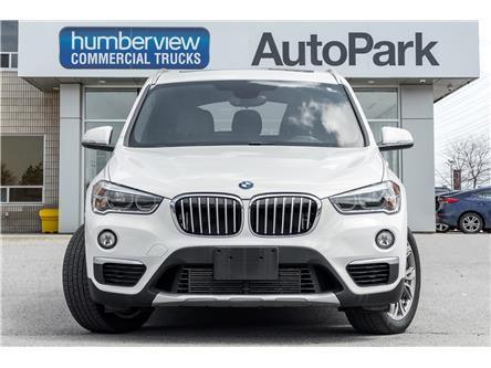 2017 BMW X1 xDrive28i (Stk: APR3547) in Mississauga - Image 2 of 21