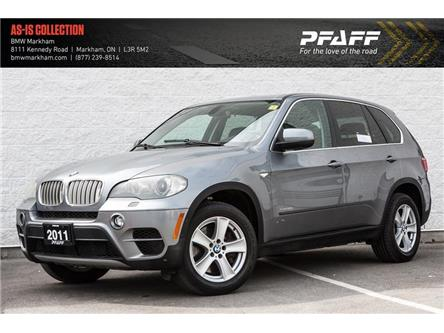 2011 BMW X5 xDrive50i (Stk: U12297) in Markham - Image 1 of 17