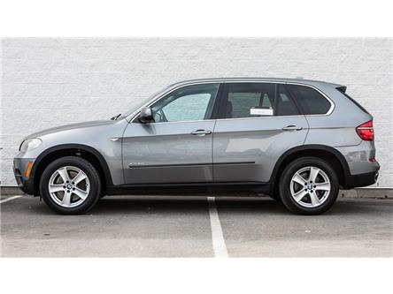 2011 BMW X5 xDrive50i (Stk: U12297) in Markham - Image 2 of 17