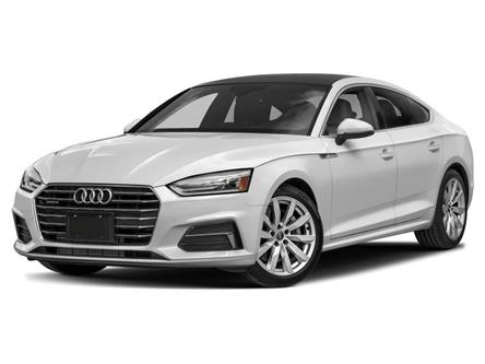 2019 Audi A5 45 Technik (Stk: 52840) in Ottawa - Image 1 of 9