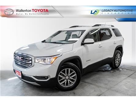 2017 GMC Acadia SLE-2 (Stk: P9098) in Walkerton - Image 1 of 15
