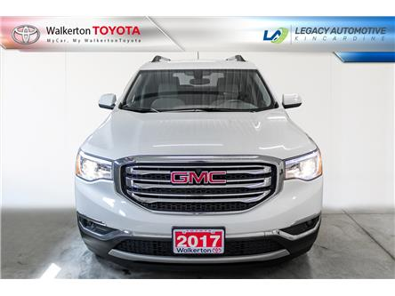 2017 GMC Acadia SLE-2 (Stk: P9098) in Walkerton - Image 2 of 15