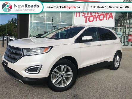 2016 Ford Edge SEL (Stk: 344891) in Newmarket - Image 1 of 25