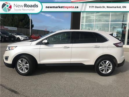 2016 Ford Edge SEL (Stk: 344891) in Newmarket - Image 2 of 25