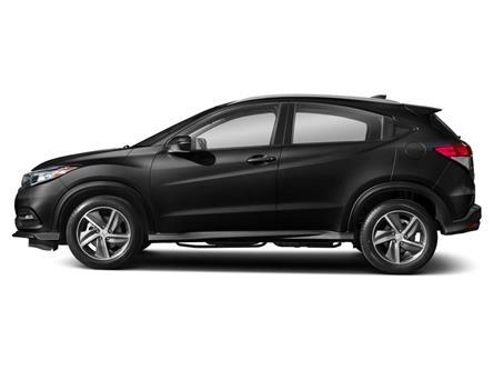 2019 Honda HR-V Touring (Stk: 19-2296) in Scarborough - Image 2 of 9