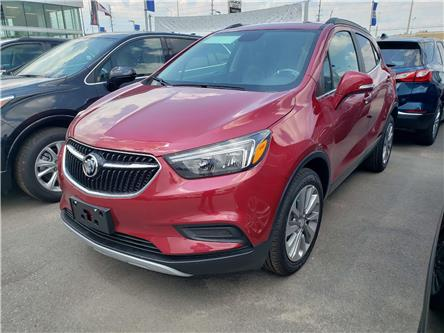2019 Buick Encore Preferred (Stk: 913139) in BRAMPTON - Image 1 of 6