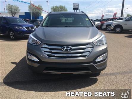 2015 Hyundai Santa Fe Sport  (Stk: 172367) in Medicine Hat - Image 2 of 30