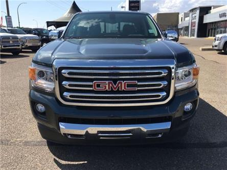 2019 GMC Canyon SLT (Stk: 172343) in Medicine Hat - Image 2 of 32