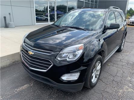2017 Chevrolet Equinox LT (Stk: 21890) in Pembroke - Image 2 of 10