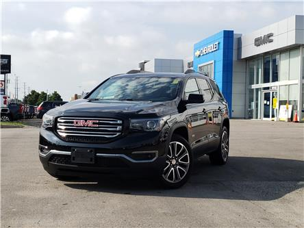 2017 GMC Acadia SLT-1 (Stk: R272718A) in Newmarket - Image 1 of 29