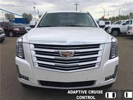 2016 Cadillac Escalade Platinum (Stk: 168238) in Medicine Hat - Image 2 of 33