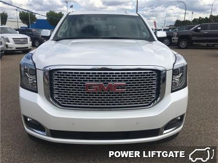 2017 GMC Yukon XL Denali (Stk: 154633) in Medicine Hat - Image 2 of 28