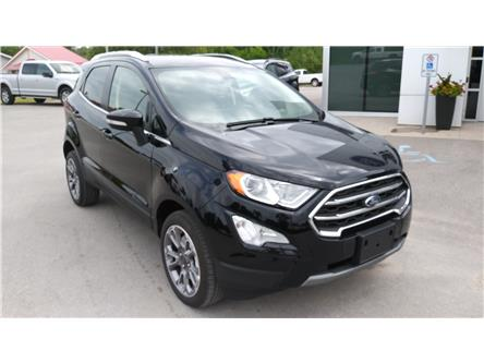 2019 Ford EcoSport Titanium (Stk: EC1333) in Bobcaygeon - Image 2 of 24