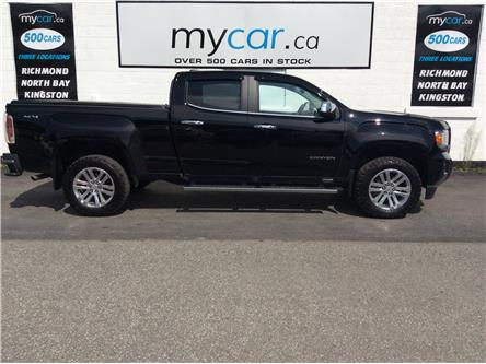 2018 GMC Canyon SLT (Stk: 191101) in North Bay - Image 2 of 19